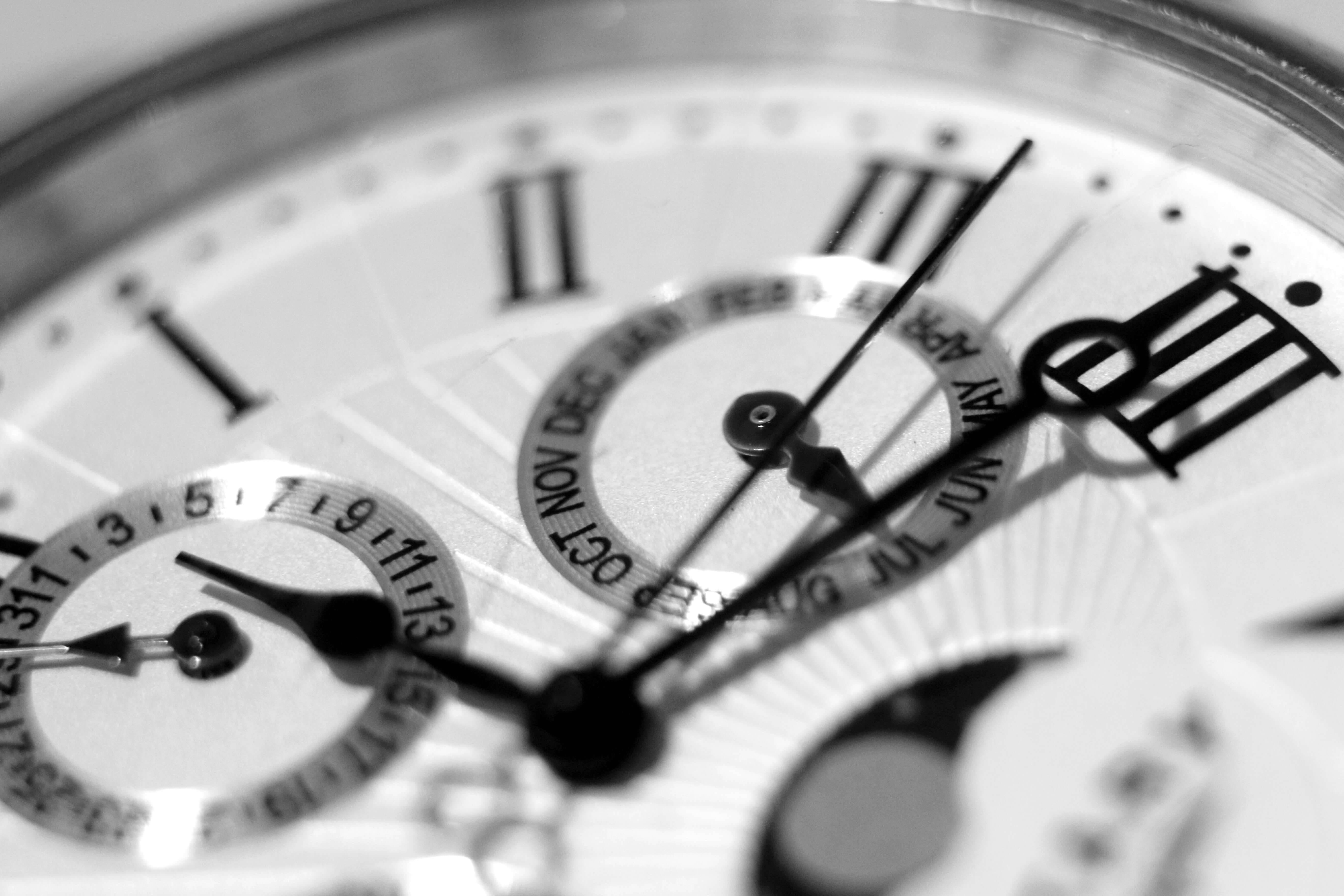 Benyar Watch